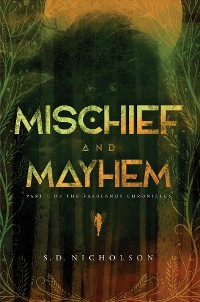 Cover Mischief and Mayhem