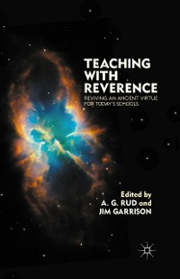Cover Teaching with Reverence