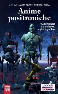 Cover Anime Positroniche
