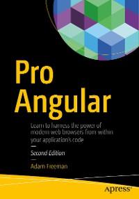 Cover Pro Angular