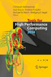 Cover Tools for High Performance Computing 2014