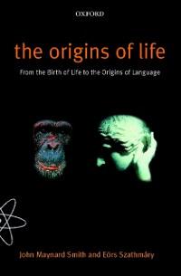 Cover Origins of Life