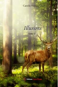 Cover Illusions - tome 1