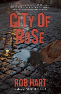 Cover City of Rose