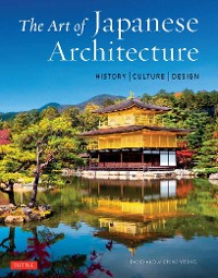 Cover Art of Japanese Architecture