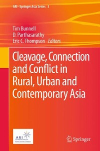 Cover Cleavage, Connection and Conflict in Rural, Urban and Contemporary Asia