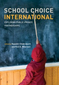 Cover School Choice International