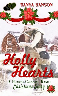 Cover Holly Hearts