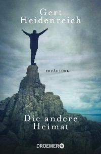 Cover Die andere Heimat
