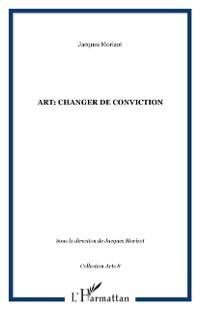 Cover Art: changer de conviction