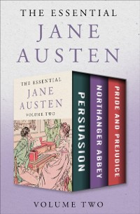 Cover Essential Jane Austen Volume Two