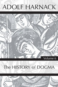 Cover History of Dogma, Volume 6