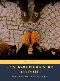 Cover Les Malheurs de Sophie