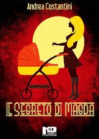 Cover Il segreto di Magda