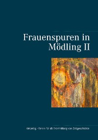 Cover Frauenspuren in Mödling II
