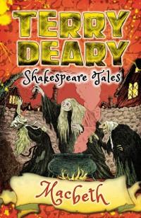 Cover Shakespeare Tales: Macbeth