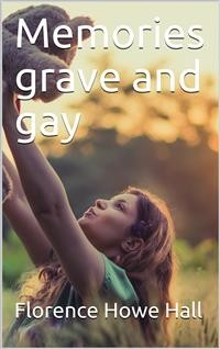 Cover Memories grave and gay