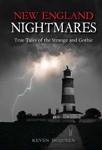 Cover New England Nightmares