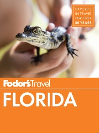 Cover Fodor's Florida