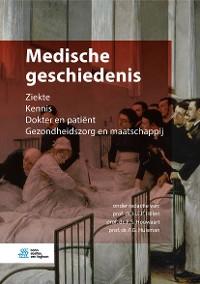Cover Medische geschiedenis