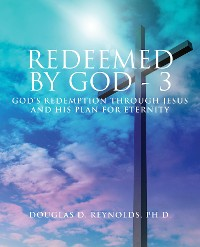 Cover REDEEMED BY GOD - 3