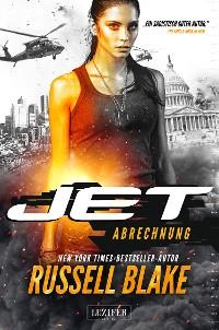 Cover ABRECHNUNG (JET 4)