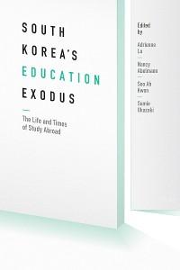 Cover South Korea's Education Exodus