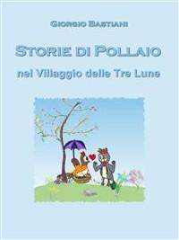 Cover Storie di Pollaio