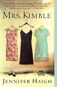 Cover Mrs. Kimble