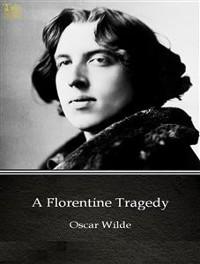 Cover A Florentine Tragedy