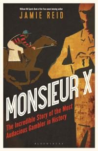 Cover Monsieur X