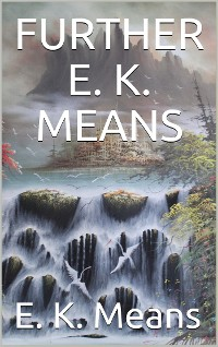 Cover Further E. K. Means