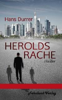 Cover Herolds Rache