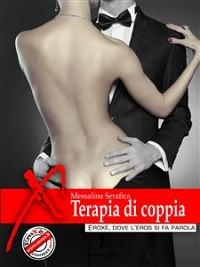 Cover Terapia di coppia