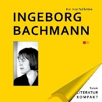Cover Ingeborg Bachmann