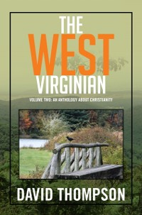 Cover West Virginian