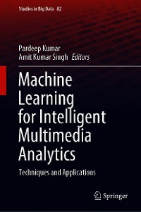 Cover Machine Learning for Intelligent Multimedia Analytics