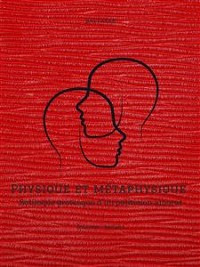 Cover Physique et métaphysique