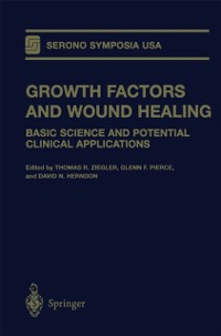 Cover Growth Factors and Wound Healing