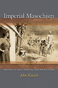 Cover Imperial Masochism