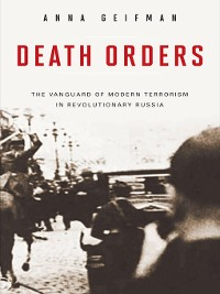 Cover Death Orders