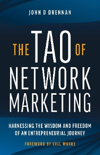 Cover The Tao of Network Marketing