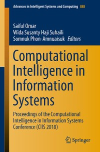 Cover Computational Intelligence in Information Systems