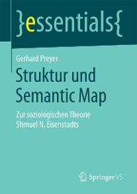 Cover Struktur und Semantic Map