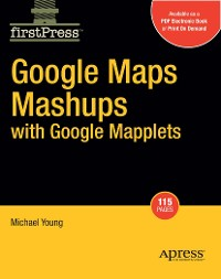Cover Google Maps Mashups with Google Mapplets