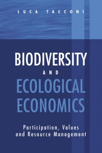 Cover Biodiversity and Ecological Economics