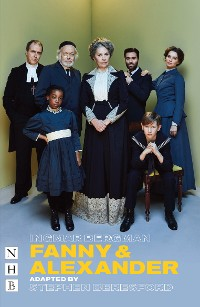 Cover Fanny & Alexander (stage version) (NHB Modern Plays)