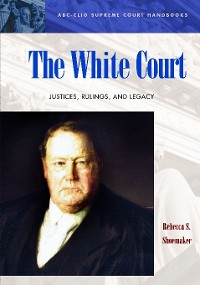 Cover The White Court