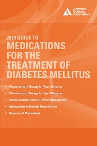 Cover 2019 Guide to Medications for the Treatment of Diabetes Mellitus