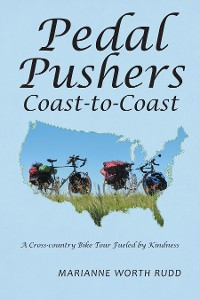 Cover Pedal Pushers Coast-To-Coast